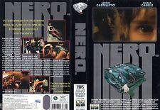 NERO  (1992) VHS Columbia Tristar Video  -  rara 1a Ed.