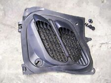 PEUGEOT 206 BONNET VENT GRILL AIR INTAKE OFF 2004 YEAR 9643443777 96524576XT
