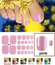 Color Street Nail Polish Strips Clean PURE Color