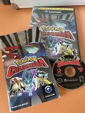 Pokemon Colosseum for Nintendo GameCube Complete - Authentic & Tested