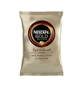 Nescafé Gold Blend Granulated Coffee