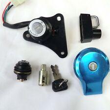 IGNITION GAS CAP STEERING Switch Helmet  LOCK for Yamaha VSTAR XV 250 XV125
