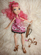 MONSTER High ❤ Ever After High bambola di Cupido ottime condizioni