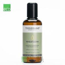 Tisserand Wheatgerm Ethically Harvested Pure Natural Blending Oil 100ml