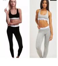 Calvin Klein Women Underwear CK sport Bra&Legging Sets