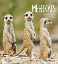 Meerkats (Living Wild)