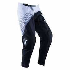ANSWER A16 MOTORCYCLE PANTS SIZE Y26 SYNCRON MX MOTOCROSS PANT YOUTH / KIDS 26
