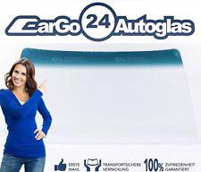 Opel Corsa A BJ. 82 Frontscheibe Windschutzscheibe Blaukeil mit Vollgummipfofil