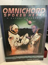 Omnichord Spoken Here A Suzuki Songbook System Two - 200 Paper Book Song Book