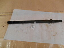 T1104 2005 05 SUZUKI EIGER LT-F400 LTF400 RIGHT REAR AXLE SHAFT 64711-38F20