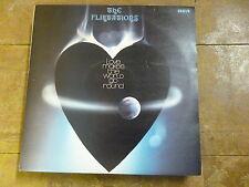 THE FLIRTATIONS Love makes the world go round RCA SF 8448