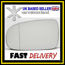 Left Passenger Wing Car Mirror Glass BLIND SPOT VAUXHALL CORSA C 2001-2006