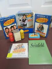 Seinfeld Complete Box Set On DVD (40 Episodes)