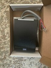 HID 920PTNNEK00000 multiCLASS SE RP40 Wall Switch Card Reader