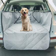 Large Waterproof Pet Cargo Cover Dog Seat Cover Mat for Suv Sedan Van Protector