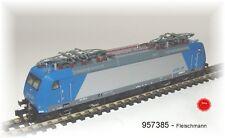 "FLEISCHMANN 957385 Locomotora eléctrica HGK V BR 185"" mrce ""Nuevo en EMB. orig."