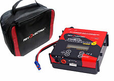 NEW Revolectrix Cellpro PowerLab 6 6S/40A/1000W Battery Charger w/Carrying Bag