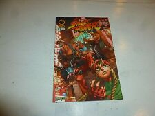 STREET FIGHTER Comic - Vol 1 - No 8 - Date 05/2004 - Udon Comic's