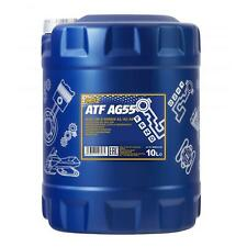10 (1x10) Liter MANNOL AG 55 Automatik Getriebeöl/ ATF Öl/ für ZF 6 HP/ VW