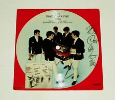 THE DAVE CLARK FIVE SING-CATCH US IF YOU CAN-5'' 33RPM RECORD FRESH-START/POND