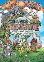 Tom y Jerry - Jerrys Gigante Aventura DVD Nuevo DVD (1000366676)