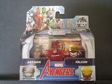 Marvel Minimates ANT-MAN & FALCON Walgreens Wave 3