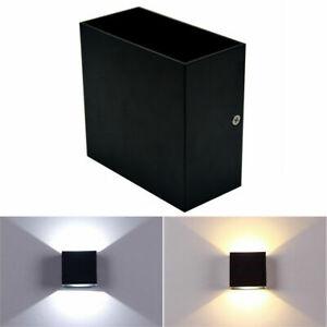 Modern LED Wall Light waterproof Outdoor Wall light Up/Down Lamp Exterior light