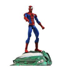 Diamond Select Spider-Man af Action figure