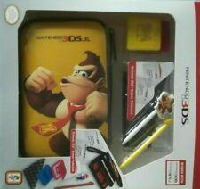 Nintendo 3DS Donkey Kong Essentials fast wie NEU