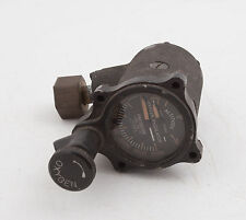 Altitude Oxygen Regulator Aircraft Gauge Steampunk(IL2#1)2804-1A-A1 Pioneer Inst