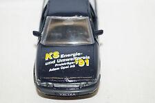 GAMA OPEL VECTRA A Sondermodell KS Energie und Umweltpreis 1991  1/43