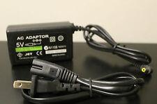 PSP 1000, 2000, 3000 AC Adaptor - New! Cdn Seller / Free Shipping