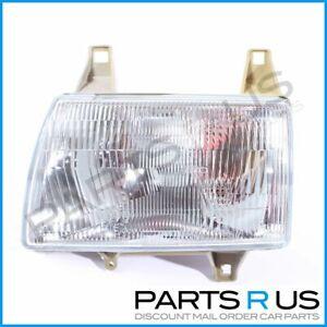 LHS Headlight Ford Courier Ute PD 96-99 /Mazda Bravo B2500 B2600