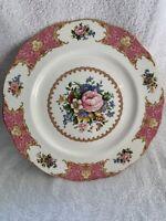 "Royal Albert Lady Carlyle 10.5"" Dinner Plate Bone China"