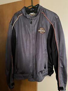harley jacket xxl