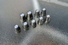 Yaesu FT-225RD Complete set of Plastic Control Knobs