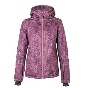 Brunotti Softshell Jacket Ski Jacket Cassini Women Pink