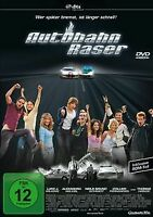 Autobahnraser von Michael Keusch | DVD | Zustand gut