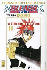 Bleach Gold n. 11 di Tite Kubo ed.Panini Nuovo SCONTO 50%