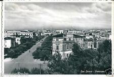 pu 26  1953 - SAN SEVERO (Foggia) Panorama - viagg