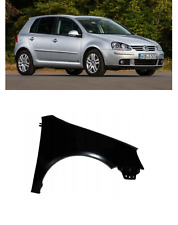 VW GOLF MK5 2004-2009 FRONT WING DRIVER SIDE RIGHT O/S NEW INSURANCE APPROVED