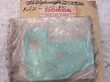 HONDA 16221-ZM3-G10 CARBURETOR GASKET GX 22 25 31 FG100 WX10 HHE HHT 31 UMK431