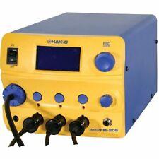 Hakko Fm206 55 Desoldering And Rework Stations Watts 410 Watts Temperature R