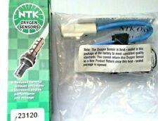Oxygen Sensor-NTK Oxygen Sensor WD Express 23120