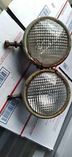 9n 2n Ford Tractor Headlamps