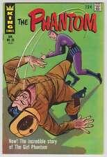 L9234: The Phantom #20, Vol 1, VF/VF+ Condition