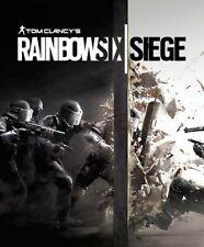 Tom Clancy's Rainbow Six: Siege STANDARD EDITION PC  UPLAY key
