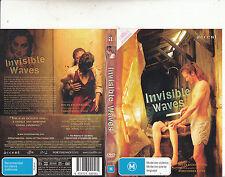 Invisible Waves-2006-Asano Tadanobu-Movie-DVD