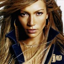 JENNIFER LOPEZ - J.LO [HOLLAND BONUS TRACKS] NEW CD