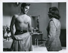 ROBERT WAGNER NATALIE WOOD ALL THE FINE YOUNG CANNIBALS 1960 VINTAGE ORIGINAL #5